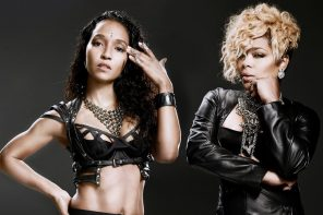 New Music: TLC – 'Haters' + 'Joy Ride'
