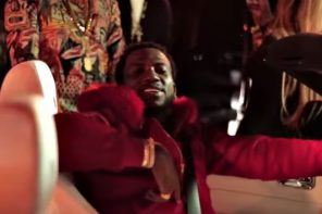 New Video: Gucci Mane – 'Aggressive'