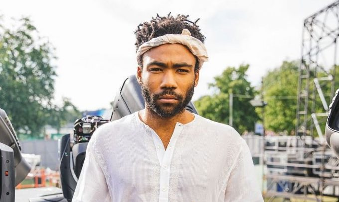Childish Gambino Awaken, My Love Album (Zip Download)
