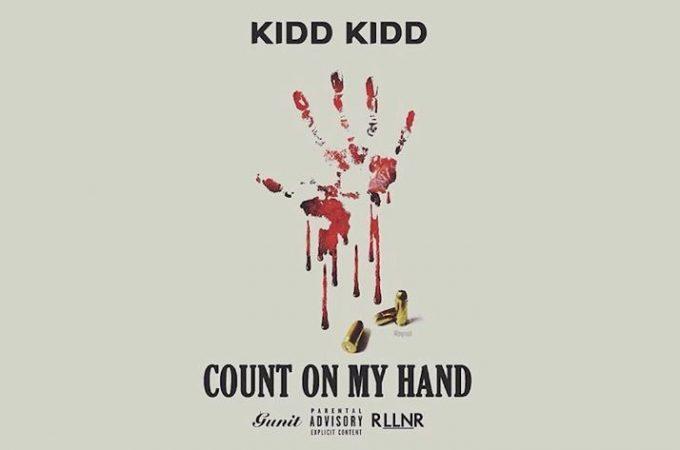 kidd-kidd-count-on-my-hand