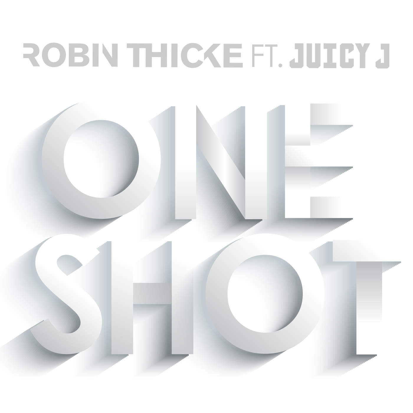 Robin Thicke Feat. Pharrell Williams Pharrell Blurred Lines