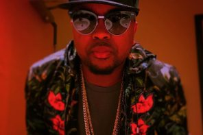 The-Dream Releases New EP 'Love You To Death'