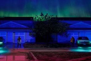 Listen To Big Sean's New Song 'Half Way Off The Balcony'