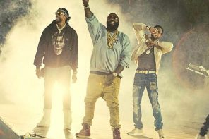 New Video: Rick Ross – 'Buy Back The Block' (Feat. 2 Chainz & Gucci Mane)