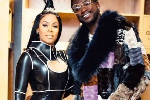 Gucci Mane & Keyshia Ka'oir Set Wedding Date