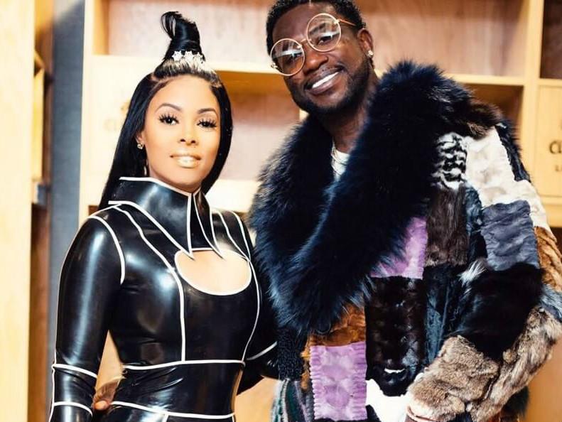 Gucci Mane & Keyshia Ka'oir Set Wedding Date | HipHop-N-More