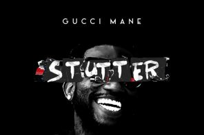 New Music: Gucci Mane – 'Stutter'