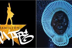 'Hamilton' Mixtape & Childish Gambino 'Awaken, My Love!' First Week Sales Projections