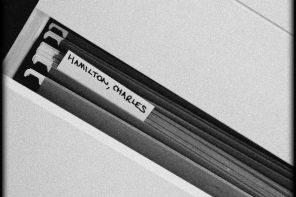 Charles Hamilton Releases Debut Album 'Hamilton, Charles'