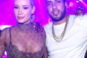 New Music: Iggy Azalea – 'Sexy' (Feat. French Montana)