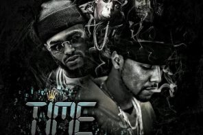 New Music: Juelz Santana – 'Time Ticking' (Feat. Dave East, Bobby Shmurda & Rowdy Rebel)