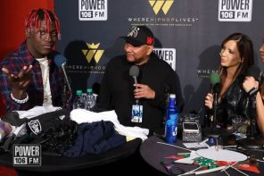 Lil Yachty Reacts To J. Cole 'Everybody Dies' Jab