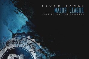 New Music: Lloyd Banks – 'Major League'