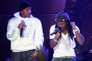 New Music: Lloyd – 'Holding' (Feat. Lil Wayne)