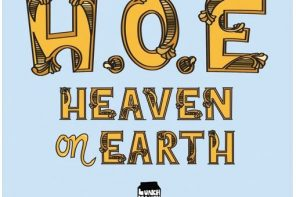 New Music: Lunchmoney Lewis – 'H.O.E. (Heaven On Earth)' (Feat. Ty Dolla Sign)