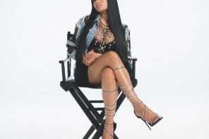 New Music: Nicki Minaj – 'Ain't Gone Do It'