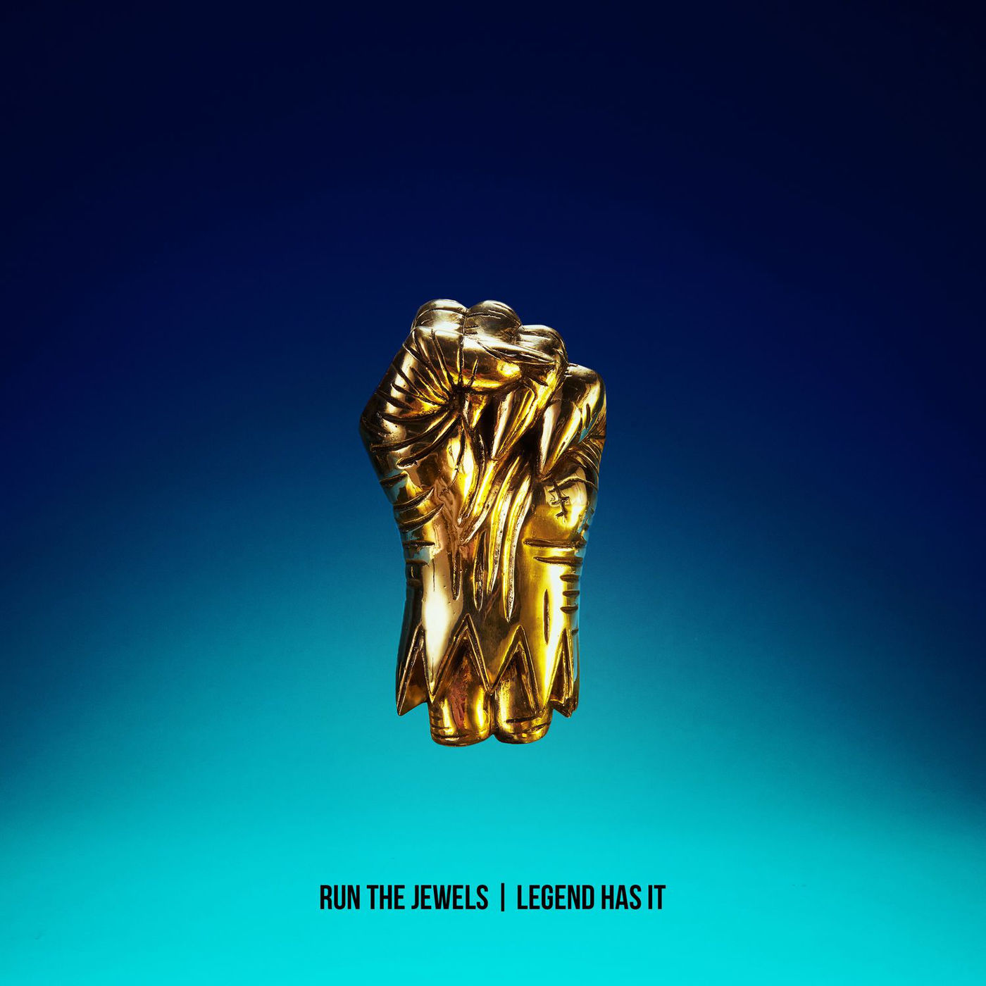 Run the Jewels (album)