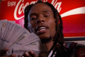New Video: DJ Big L 4Eva – 'Wicked Remix' (Feat. Fetty Wap & Monty)