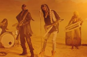 New Video: Wyclef Jean – 'I Swear' (Feat. Young Thug)