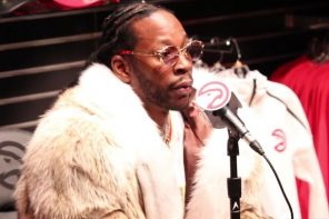 2 Chainz Announces New Project, 'Pretty Girls Like Trap Music' & Release Date