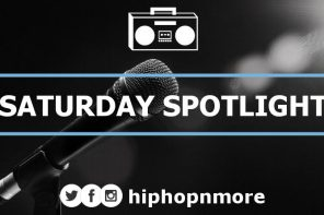 [Saturday Spotlight] Justina Valentine & Au