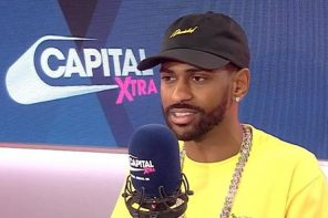 Big Sean Speaks on 'No Favors' Song Feat. Eminem w/ Tim Westwood