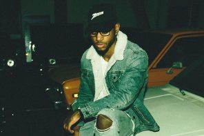 Bryson Tiller Announces Sophomore Album, 'True To Self'