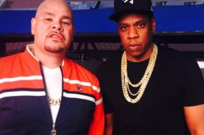 Fat Joe Signs With Roc Nation Management
