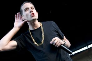 G-Eazy Beats Kanye, Kendrick Lamar & More To Win 'Favorite Hip-Hop Artist' People's Choice Award