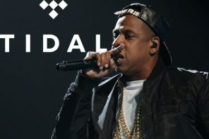 Sprint Buys 33% Stake in Jay Z's Streaming Service TIDAL