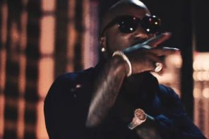 New Video: Jeezy – 'Never Settle'