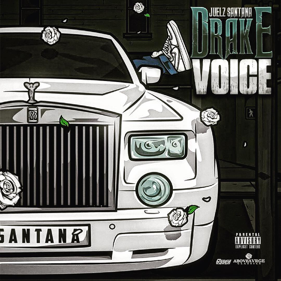 new music juelz santana � drake voice hiphopnmore