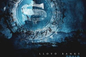 New Music: Lloyd Banks – 'TOXIC'