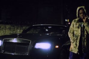 New Video: Currensy – 'Been Real'