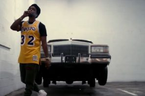New Video: Currensy – 'I Remember' (Feat. Corner Boy P & T.Y.)