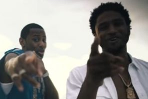 New Video: Fabolous & Trey Songz – 'Keys To The Street'