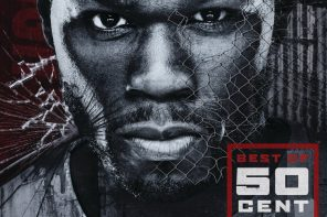 Universal Music Announces 'Best of 50 Cent' Greatest Hits Collection