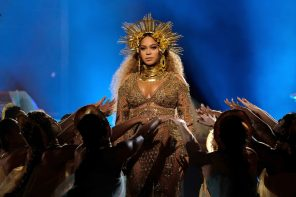 Beyonce Cancels Coachella 2017 Performance