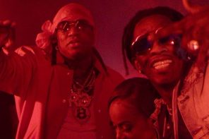 New Video: Rich Gang (Birdman & Young Thug) – 'Bit Bak'