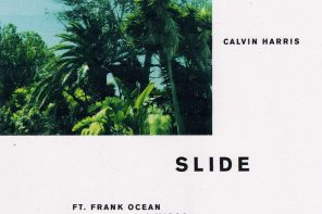 Calvin Harris Announces New Single 'Slide' Feat. Frank Ocean & Migos