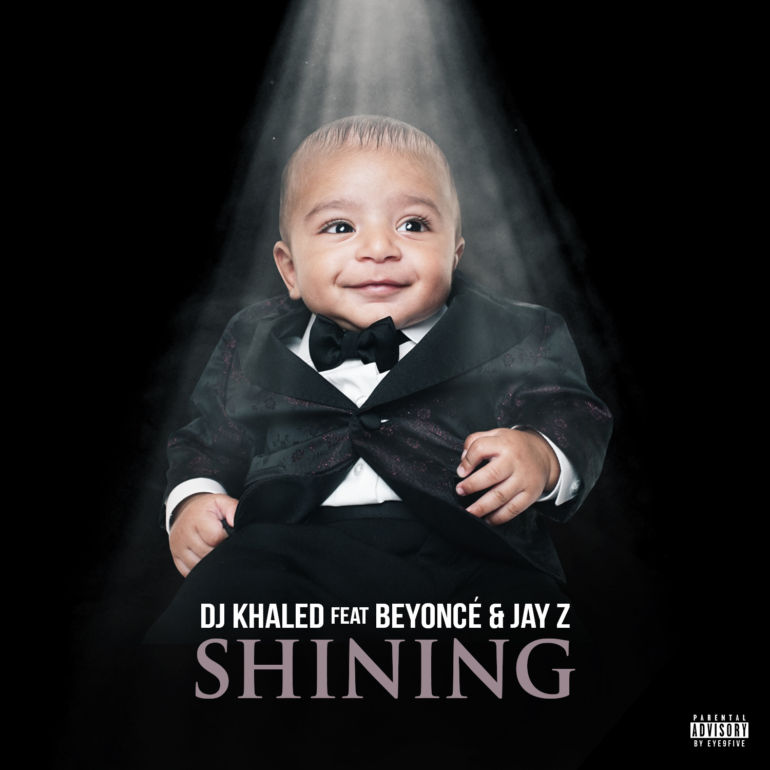 DJ Khaled Drops 'Shining' Collaboration With Beyonce, Jay Z