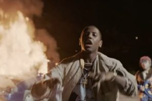 New Video: Fabolous – 'Goyard Bag' (Feat. Lil Uzi Vert)