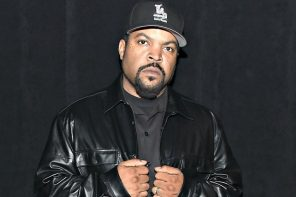 Ice Cube Signs with Interscope Records; Announces 25th Anniversary of 'Death Certificate' Ft. New Songs