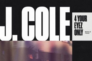 J. Cole Announces '4 Your Eyez Only' World Tour