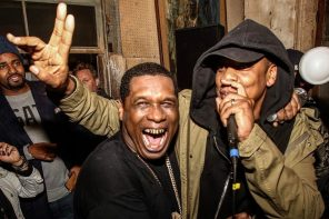 "Jay Z to Jay Electronica: ""Put The Album Out"" (Video)"