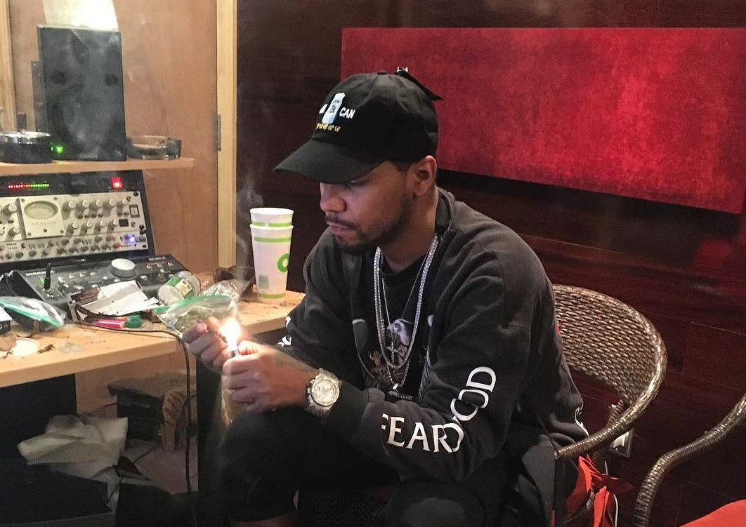 juelz santana announces new mixtape the get back