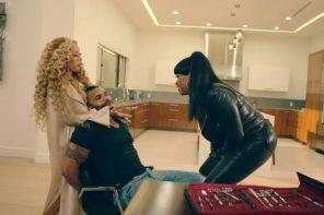 New Video: Keyshia Cole – 'You' (Feat. Remy Ma & French Montana)