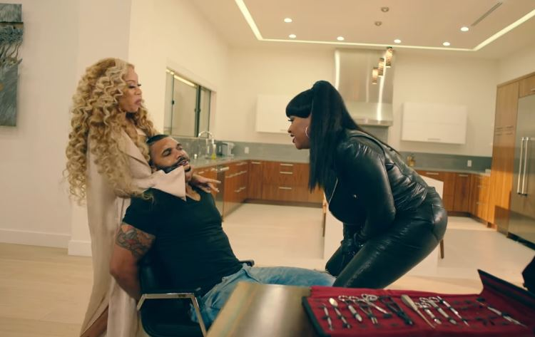 897c017a51d Keyshia Cole has a solid single out there with  You  featuring French  Montana and Remy Ma which she has been promoting heavily. The official  music video has ...
