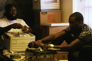 New Video: Meek Mill – 'Check'
