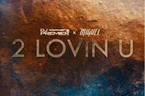 New Music: Miguel – '2 LOVIN U'